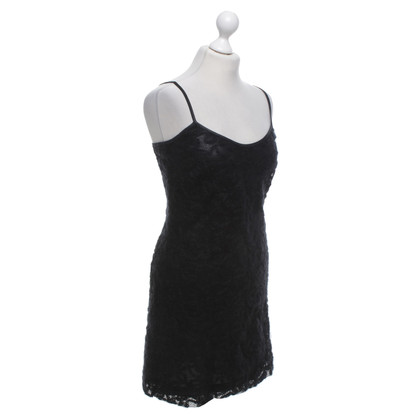Marc Cain Lace dress in black