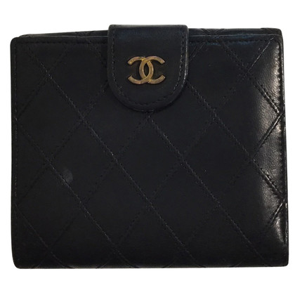 Chanel Wallet cc
