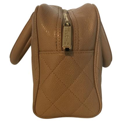Chanel Boston Bag