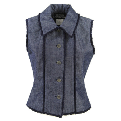 Chanel Chanel vest