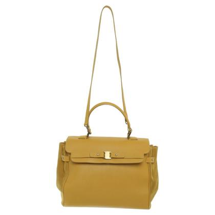 Malo Leather handbag