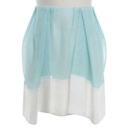3.1 Phillip Lim skirt in Bicolor