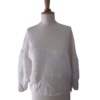 3.1 Phillip Lim Knit sweater in wool