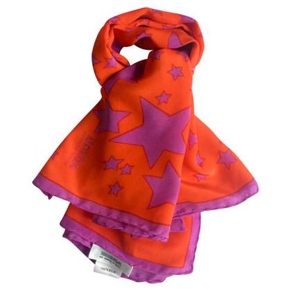 Sonia Rykiel Zijden sjaal