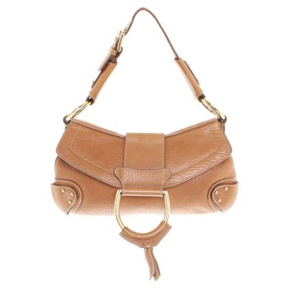 Dolce & Gabbana Handtasche aus Leder