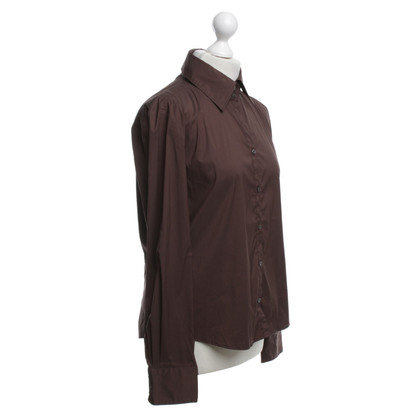 Max Mara Shirt marron