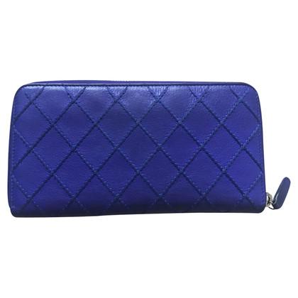 Chanel Portafoglio CHANEL Fancy CC Matelasse lungo