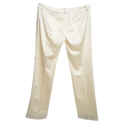 Moschino Love Pantalon van satijn