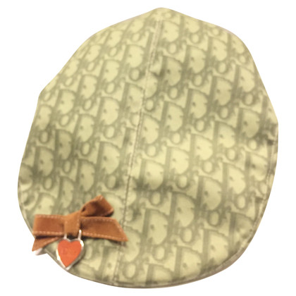 Christian Dior cap
