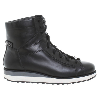 MCM Enkel-hoge sneakers