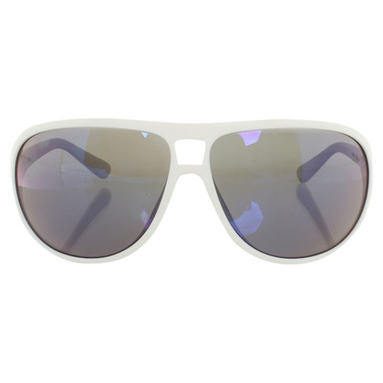 Bogner Sunglasses in White