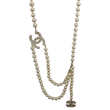 Chanel Parelketting