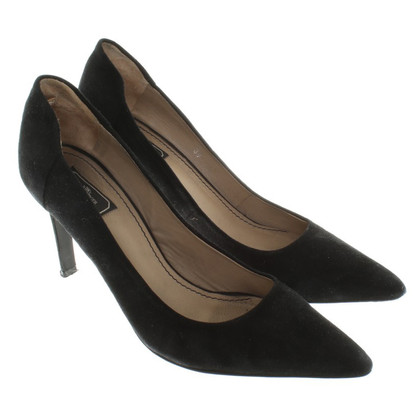 By Malene Birger pumps in black