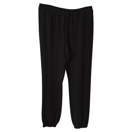 Joseph pantaloni neri