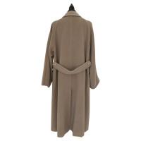 Max Mara Long beige Max Mara coat