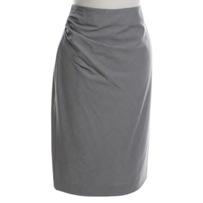 Max Mara Pencil skirt in grey