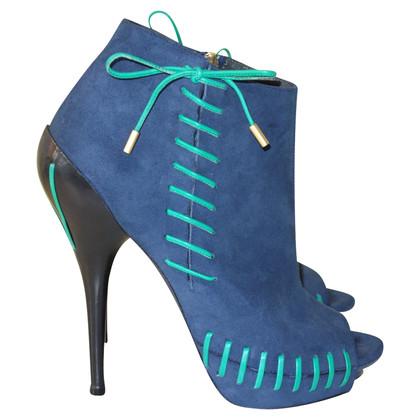 Versace Peeptoes