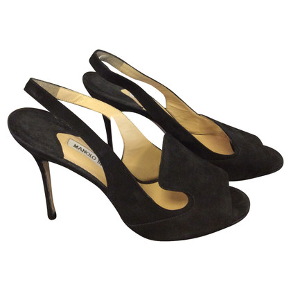 Manolo Blahnik sandal