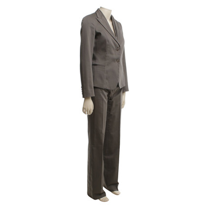 Max Mara Suit in Gray