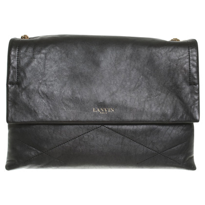 Lanvin Bag in zwart