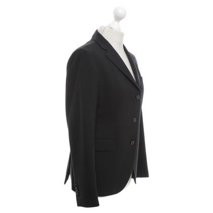 Tagliatore Blazer in Black