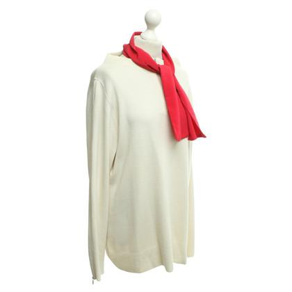 Marina Rinaldi Sweater in cream