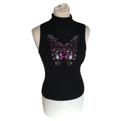 Richmond Top with Diamonds