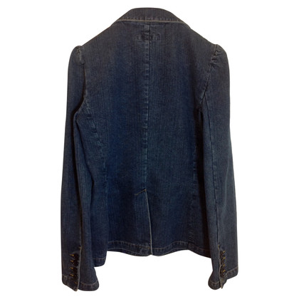 See by Chloé Denim-Blazer