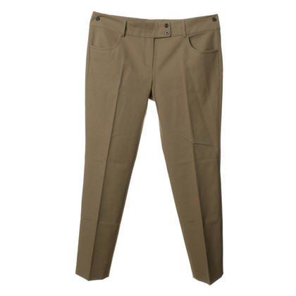 René Lezard Pants in Brown
