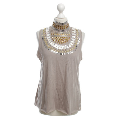 Sass & Bide Top with applications