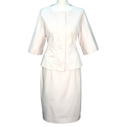 L.K. Bennett Costume in rosa