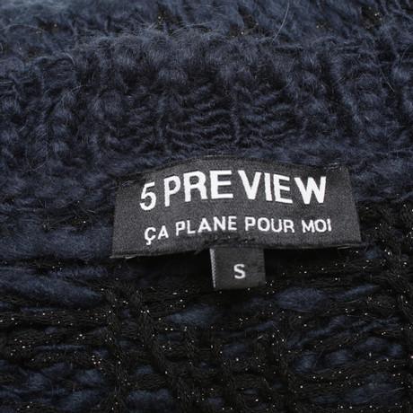 5Preview Pullover Blau Aus Deutschland Zum Verkauf To2c7