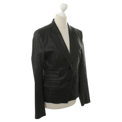 Drykorn Blazer in black