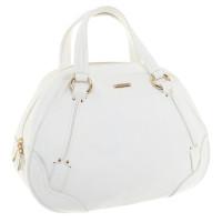 Céline Handbag in white