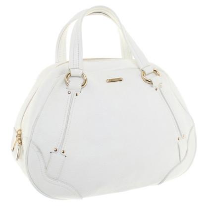 Céline Handtasche in Weiß