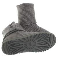 UGG Australia Brei Boots in Gray