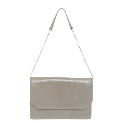 Hobbs Silver clutch