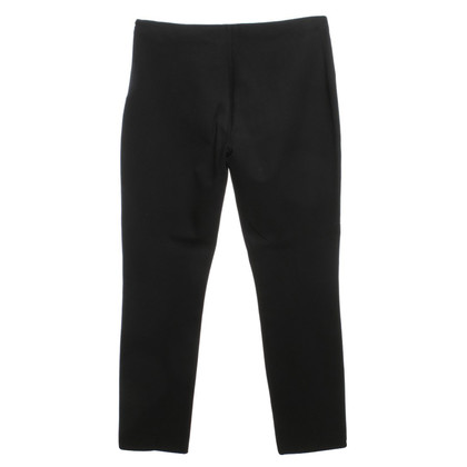 Joseph Pantaloni in Black