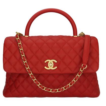 """Chanel """"Coco Handle Bag"""""""