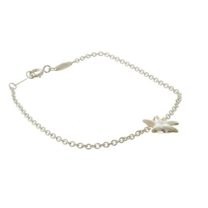 Tiffany & Co. Bracciale con pendente delle stelle marine
