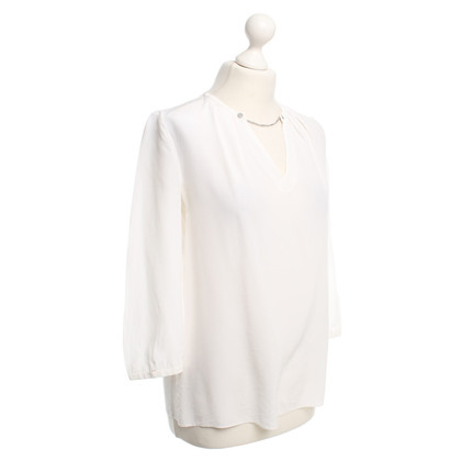 Hugo Boss Blouse in het wit