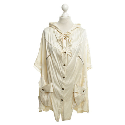 Anna Sui Jacket in cream