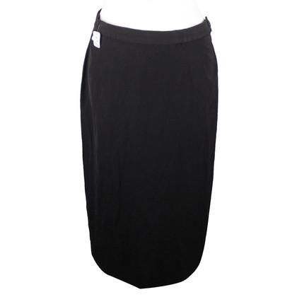 Issey Miyake Nylon Skirt