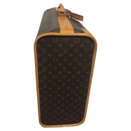 Louis Vuitton Vintage suitcases