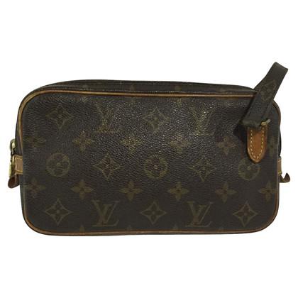 Louis Vuitton mergelachtig