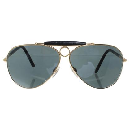 "Ralph Lauren Sunglasses ""Aviator"""