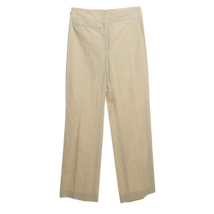 Akris Hose in Beige