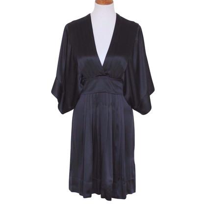 Stella McCartney Kimono-Kleid aus Seide