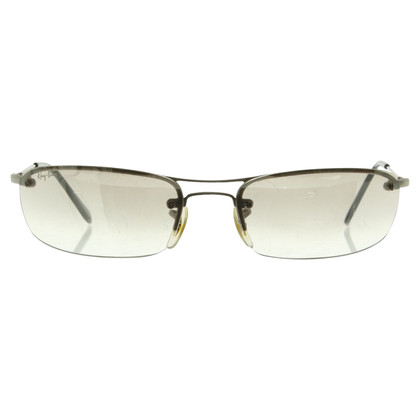 Ray Ban Sunglasses with bright lens tint