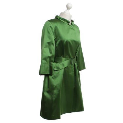 Strenesse Mantel in Grün